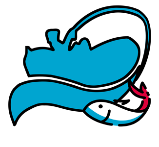 Logo Taunus Fishing Lodge